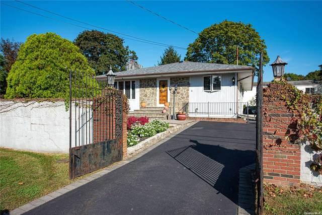 343 Everard Street, Dix Hills, NY 11746 (MLS #3353200) :: Signature Premier Properties