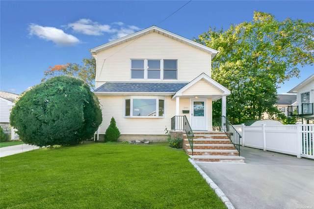 2948 Mills Street, Oceanside, NY 11572 (MLS #3353201) :: Signature Premier Properties