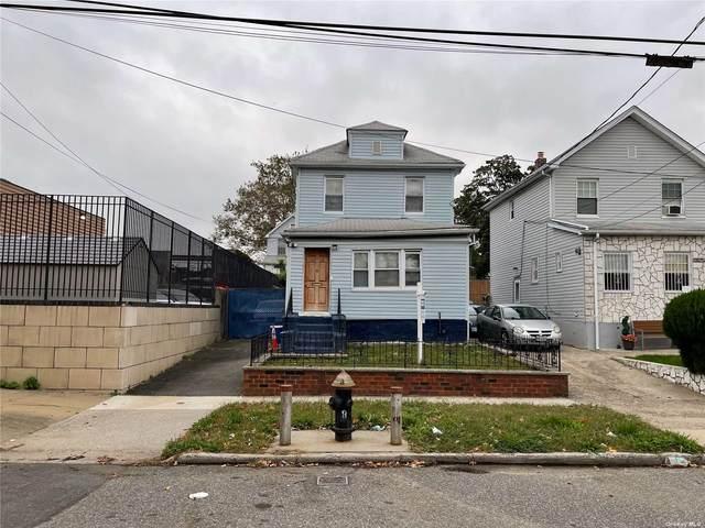 133-28 223 Street, Laurelton, NY 11413 (MLS #3353202) :: Frank Schiavone with Douglas Elliman