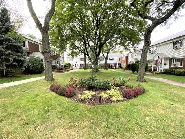 14-16 212 Street #168, Bayside, NY 11360 (MLS #3353204) :: Cronin & Company Real Estate