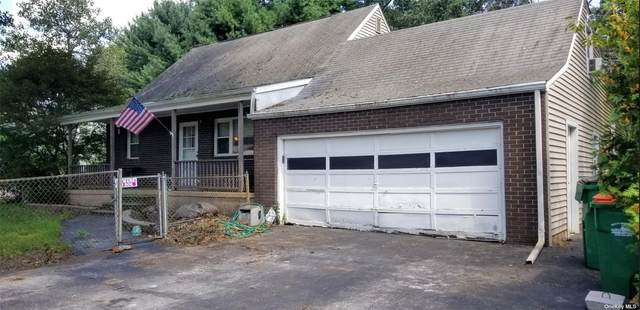 102 Deer Lane, East Fishkill, NY 12533 (MLS #3353208) :: Signature Premier Properties