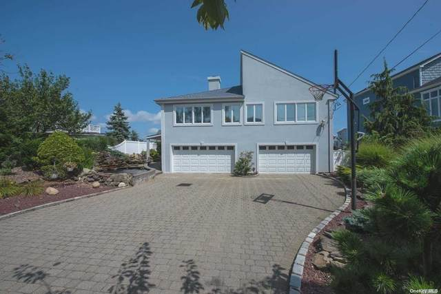 72 Highwater Avenue, Massapequa, NY 11758 (MLS #3353213) :: Signature Premier Properties