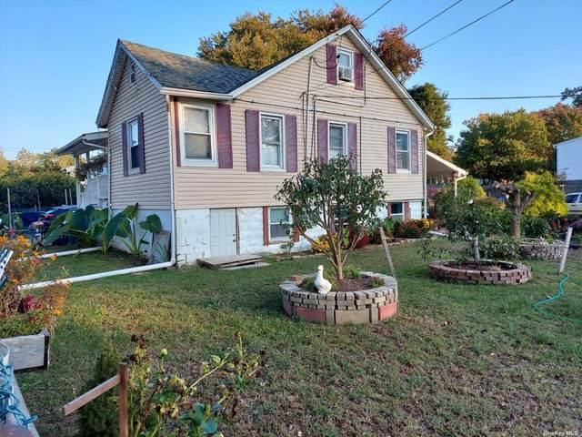 71 Jefferson Avenue, Wyandanch, NY 11798 (MLS #3353258) :: Carollo Real Estate