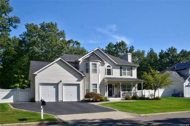 383 Tyler Avenue, Miller Place, NY 11764 (MLS #3353267) :: Carollo Real Estate