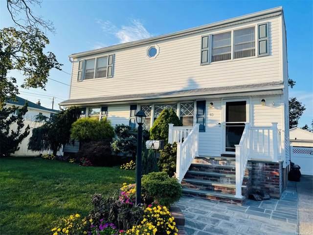 43 Indiana Street, Hicksville, NY 11801 (MLS #3353277) :: Signature Premier Properties