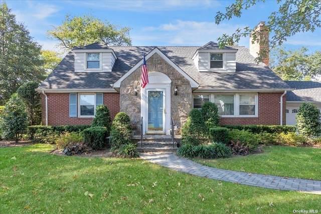 106 Lincoln Street, Garden City, NY 11530 (MLS #3353279) :: Signature Premier Properties