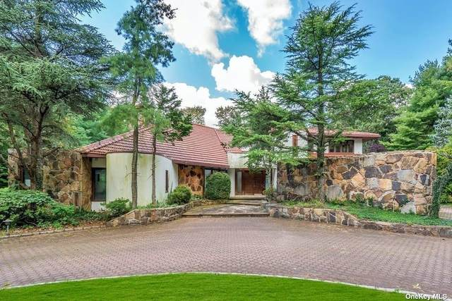 10 Coachmans Court, Old Westbury, NY 11568 (MLS #3353282) :: The SMP Team