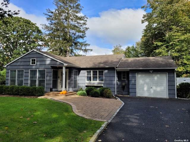 27 Spruce Drive, E. Patchogue, NY 11772 (MLS #3353286) :: Signature Premier Properties