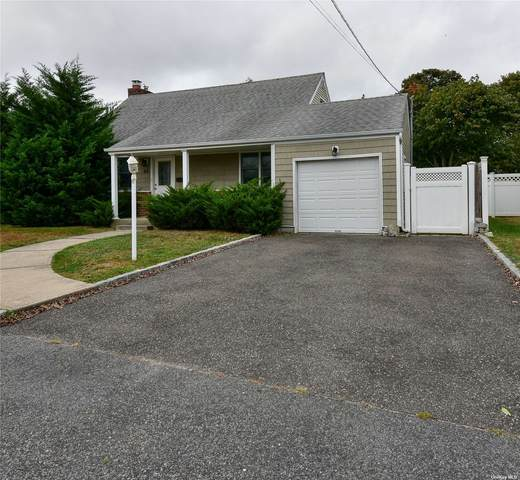 60 Deer Lake Drive, N. Babylon, NY 11703 (MLS #3353292) :: Carollo Real Estate