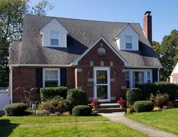 50 Chestnut Avenue, Patchogue, NY 11772 (MLS #3353294) :: Signature Premier Properties