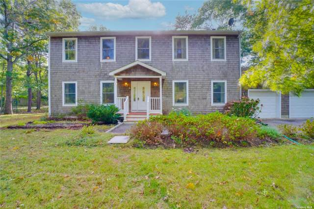 26 Towhee Trl, East Hampton, NY 11937 (MLS #3353305) :: Carollo Real Estate