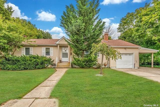 85 Bolton Street, Lindenhurst, NY 11757 (MLS #3353325) :: Carollo Real Estate