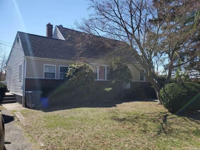 295 49th Street, Lindenhurst, NY 11757 (MLS #3353352) :: Carollo Real Estate