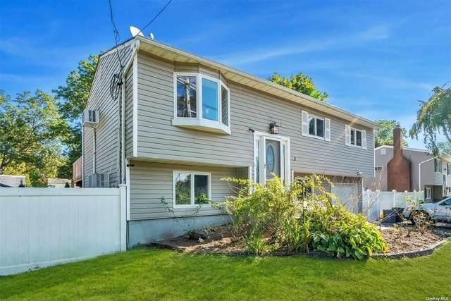 3 Montclair Drive, Selden, NY 11784 (MLS #3353359) :: Carollo Real Estate