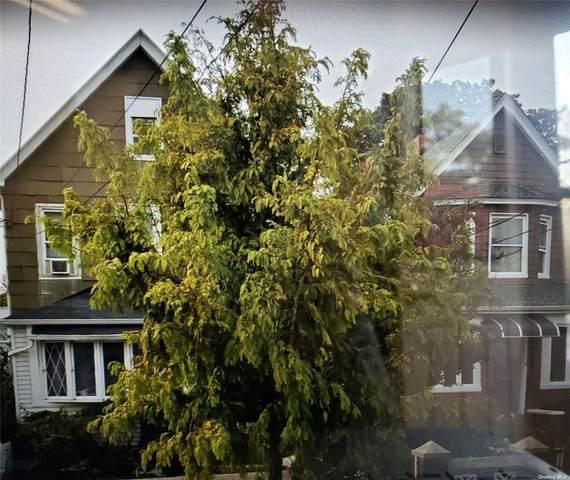2222 East 17th Street, Sheepshead Bay, NY 11229 (MLS #3353362) :: Signature Premier Properties