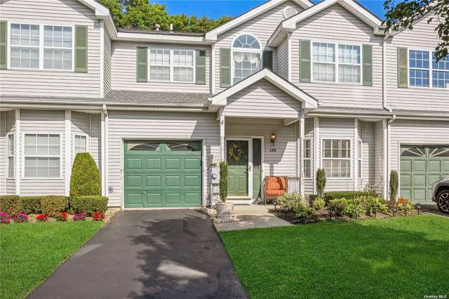 149 Willow Wood Drive N/A, Oakdale, NY 11769 (MLS #3353369) :: Barbara Carter Team