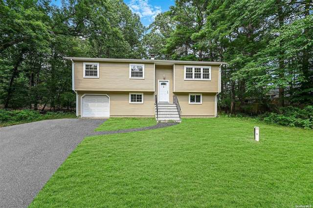 5 Miller Place Yaphank Road, Middle Island, NY 11953 (MLS #3353370) :: Carollo Real Estate