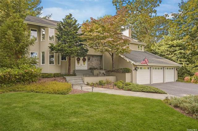 5 Riverview Terrace, Smithtown, NY 11787 (MLS #3353384) :: Keller Williams Points North - Team Galligan