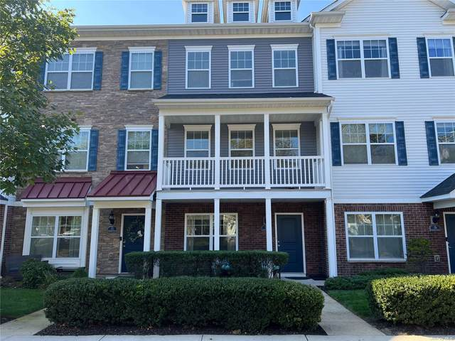 31 Barley Lane #31, Patchogue, NY 11772 (MLS #3353386) :: Signature Premier Properties