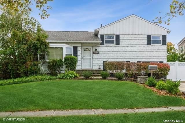 3964 Demont Road, Seaford, NY 11783 (MLS #3353389) :: Signature Premier Properties