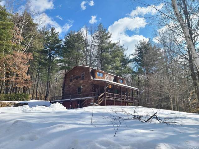 266 West Hague Road, Out Of Area Town, NY 12836 (MLS #3353391) :: RE/MAX RoNIN
