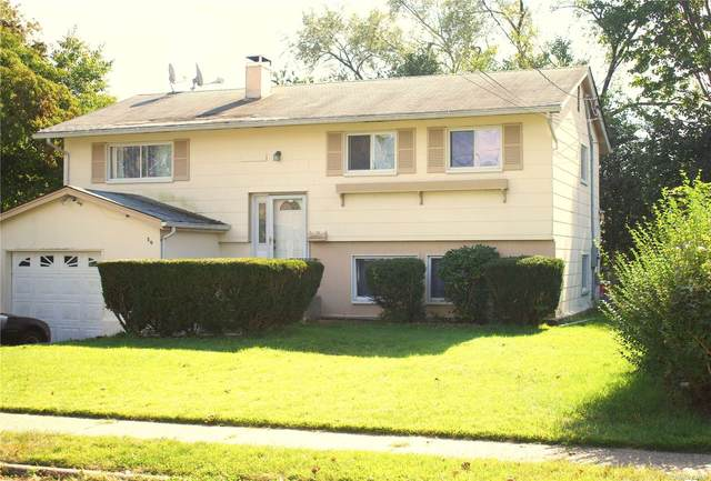 50 Clarke Street, Brentwood, NY 11717 (MLS #3353412) :: Barbara Carter Team