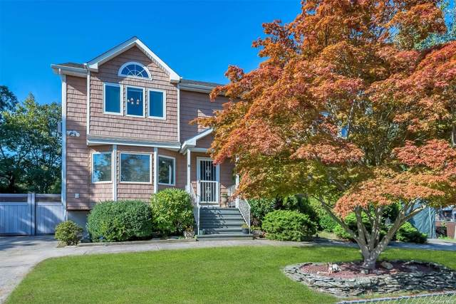 Mastic Beach, NY 11951 :: Signature Premier Properties