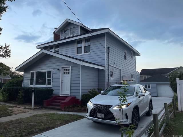 233 Hoke Avenue, Oceanside, NY 11572 (MLS #3353428) :: Signature Premier Properties