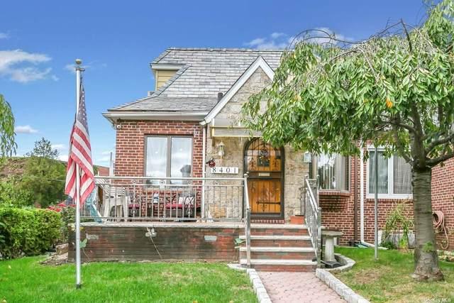 84-01 Doran Avenue, Glendale, NY 11385 (MLS #3353435) :: The Clement, Brooks & Safier Team