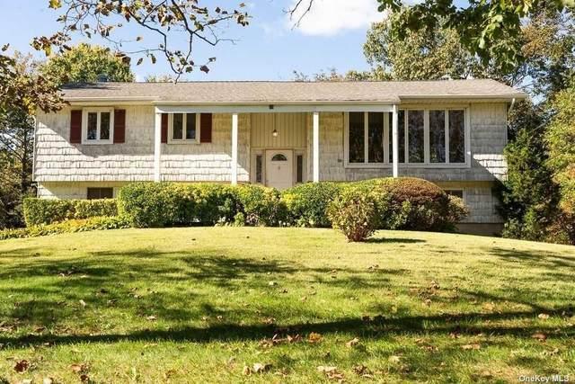 15 Gerri Road, E. Northport, NY 11731 (MLS #3353436) :: Signature Premier Properties