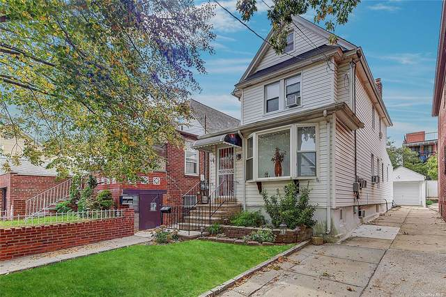58-32 83rd Place, Middle Village, NY 11379 (MLS #3353450) :: The Clement, Brooks & Safier Team