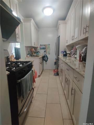 142-05 Roosevelt #505, Flushing, NY 11374 (MLS #3353452) :: Cronin & Company Real Estate
