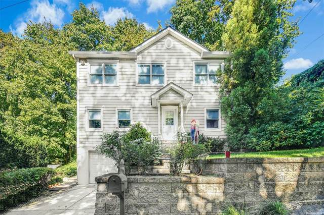27 O'hara Place, Huntington, NY 11743 (MLS #3353458) :: Signature Premier Properties