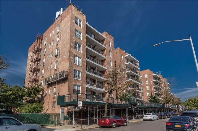 67-50 Thornton Place 2T, Forest Hills, NY 11375 (MLS #3353459) :: The Clement, Brooks & Safier Team