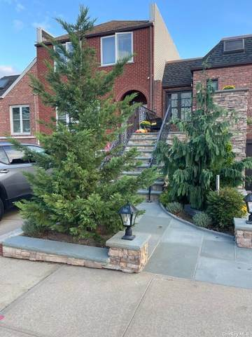 68-14 60th Road, Maspeth, NY 11378 (MLS #3353460) :: The Clement, Brooks & Safier Team