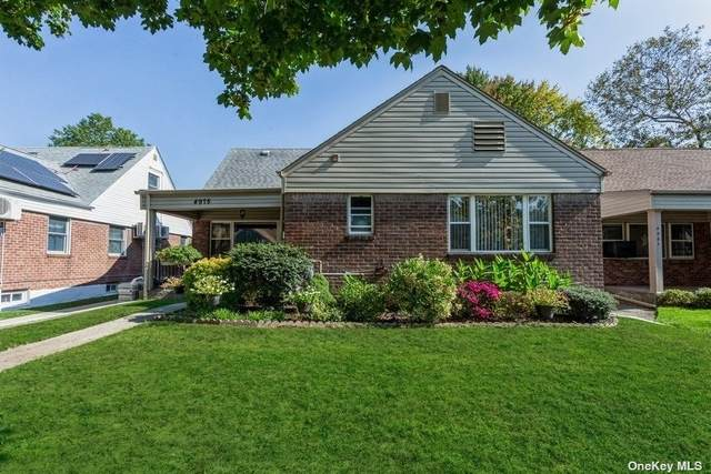 49-75 175th, Flushing, NY 11365 (MLS #3353466) :: Signature Premier Properties