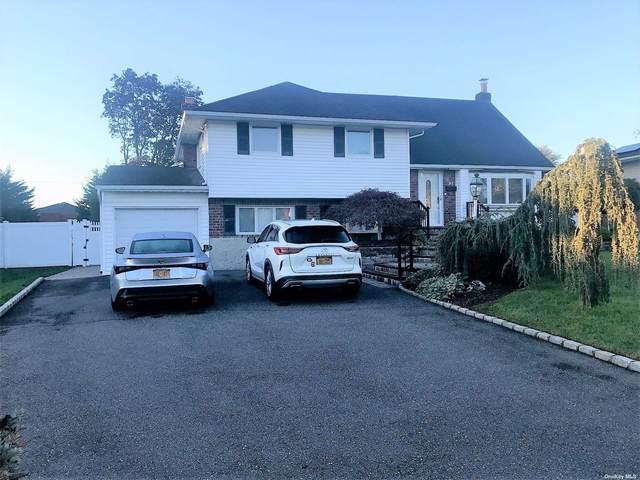 34 Cottonwood Drive, Commack, NY 11725 (MLS #3353486) :: Signature Premier Properties