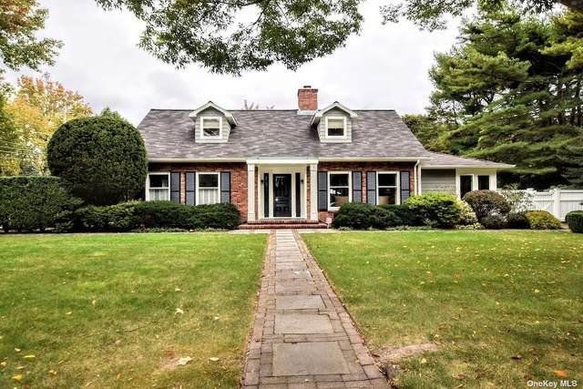 1 S Brewster Lane S, Bellport Village, NY 11713 (MLS #3353489) :: Signature Premier Properties