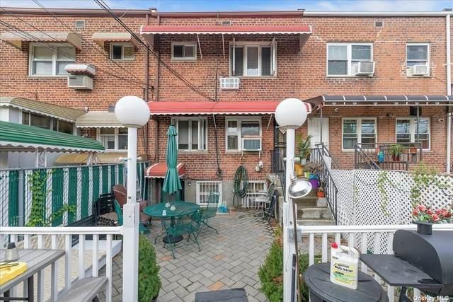 25-17 76th Street, Jackson Heights, NY 11370 (MLS #3353491) :: Frank Schiavone with Douglas Elliman