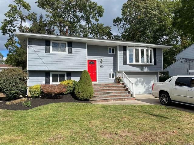 425 Claremont Avenue, W. Babylon, NY 11704 (MLS #3353493) :: Mark Boyland Real Estate Team