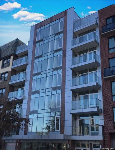 109-15 72nd Road 5B, Forest Hills, NY 11375 (MLS #3353526) :: The Clement, Brooks & Safier Team