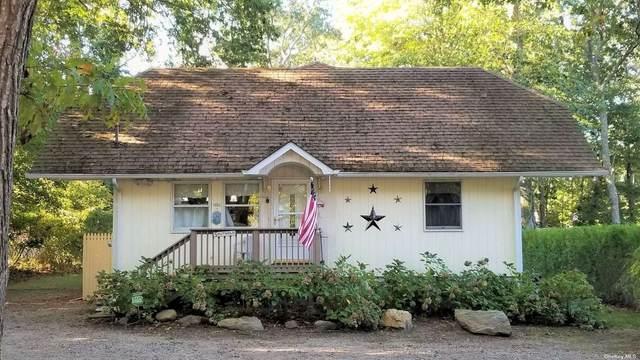 2555 Kenneys Road, Southold, NY 11971 (MLS #3353557) :: Cronin & Company Real Estate