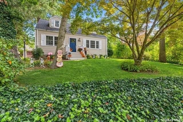 210 Melville Road W, S. Huntington, NY 11746 (MLS #3353558) :: Signature Premier Properties
