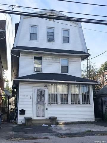 48-12 93rd Street, Elmhurst, NY 11373 (MLS #3353566) :: The Clement, Brooks & Safier Team