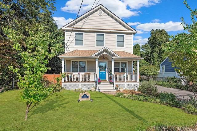 101 17th Street, W. Babylon, NY 11704 (MLS #3353571) :: Mark Boyland Real Estate Team
