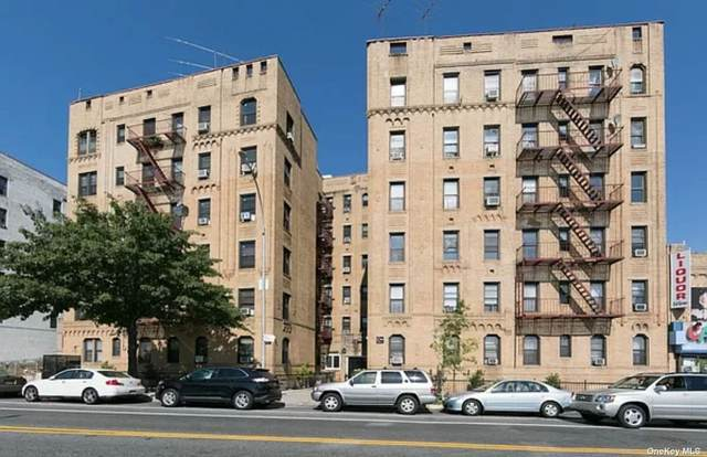 897 Empire Boulevard F1, Crown Heights, NY 11213 (MLS #3353581) :: RE/MAX RoNIN