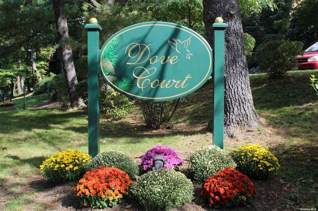 9 Dove Court Apt K, Cortlandt, NY 10567 (MLS #3353583) :: Mark Boyland Real Estate Team