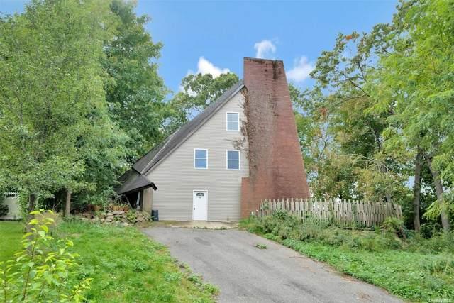 46 Linden Lane, Farmingville, NY 11738 (MLS #3353627) :: Mark Boyland Real Estate Team