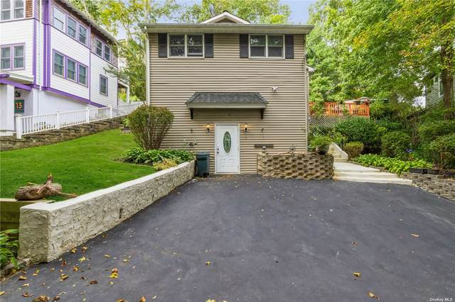 11 Glenna Little Trail, Huntington, NY 11743 (MLS #3353630) :: Signature Premier Properties