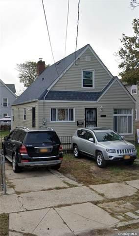129-30 154th Street, Jamaica, NY 11434 (MLS #3353637) :: Barbara Carter Team